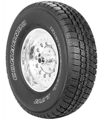 Commando LTR Tires
