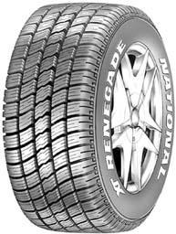 XT Renegade Tires