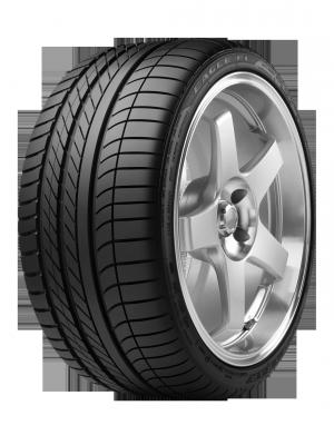 Eagle F1 Asymmetric SUV Tires