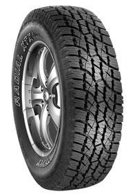 Wild Country XTX Sport Tires
