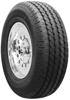 Courageous Suv Tires
